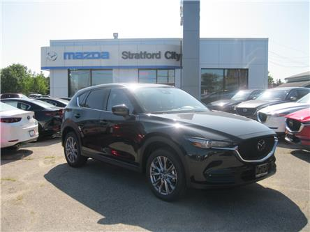 2019 Mazda CX-5 GT (Stk: 19116) in Stratford - Image 1 of 4
