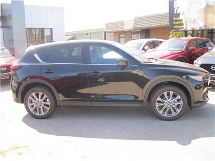 2019 Mazda CX-5 GT (Stk: 19116) in Stratford - Image 2 of 4