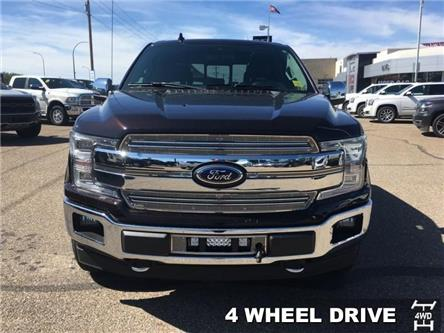 2018 Ford F-150  (Stk: 177932) in Medicine Hat - Image 2 of 26