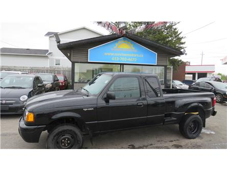 2003 Ford Ranger XL (Stk: ) in Ottawa - Image 1 of 8