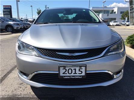 2015 Chrysler 200 Limited (Stk: 1787W) in Oakville - Image 2 of 27