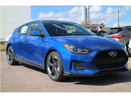 2020 Hyundai Veloster Turbo (Stk: 194781) in Markham - Image 2 of 30