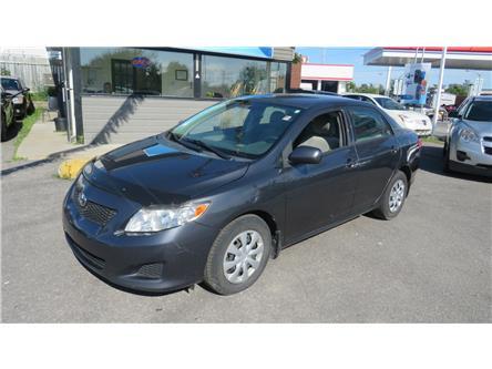 2009 Toyota Corolla CE (Stk: A185) in Ottawa - Image 2 of 18