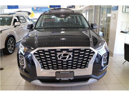 2020 Hyundai Palisade Preferred (Stk: 194787) in Markham - Image 2 of 23