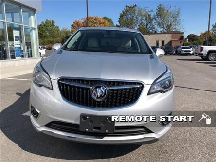 2019 Buick Envision Preferred (Stk: B01955) in Cobourg - Image 2 of 17