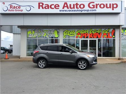 2014 Ford Escape Titanium (Stk: 16796A) in Dartmouth - Image 1 of 23