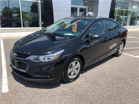 2016 Chevrolet Cruze LS Auto (Stk: UC85993) in Cobourg - Image 2 of 21