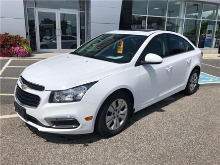 2015 Chevrolet Cruze 1LT (Stk: UC98219) in Cobourg - Image 2 of 24