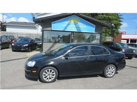 2010 Volkswagen Jetta 2.0 TSI Highline (Stk: A129) in Ottawa - Image 2 of 12