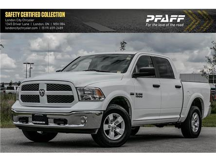 2016 RAM 1500 SLT (Stk: LC9353A) in London - Image 1 of 20