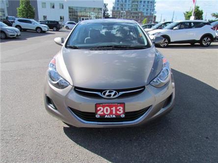2013 Hyundai Elantra GL (Stk: RY192017A) in Richmond Hill - Image 2 of 19