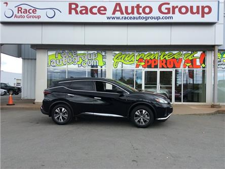 2019 Nissan Murano SL (Stk: 16933) in Dartmouth - Image 1 of 27