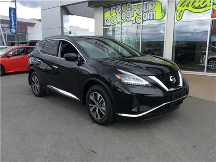 2019 Nissan Murano SL (Stk: 16933) in Dartmouth - Image 2 of 27