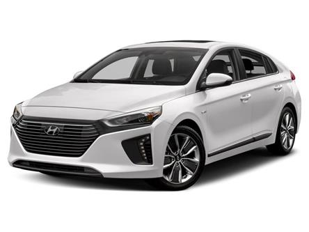 2019 Hyundai Ioniq Hybrid Luxury (Stk: H12229) in Peterborough - Image 1 of 9