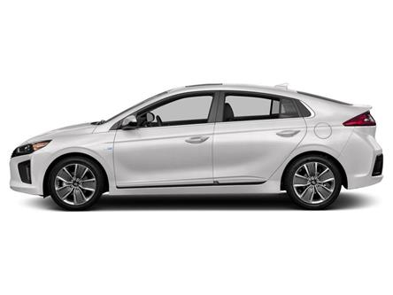 2019 Hyundai Ioniq Hybrid Luxury (Stk: H12229) in Peterborough - Image 2 of 9