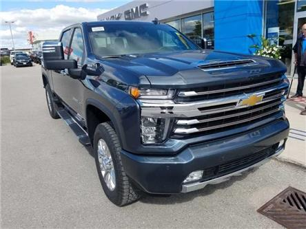 2020 Chevrolet Silverado 3500HD High Country (Stk: 20-049) in Listowel - Image 1 of 11