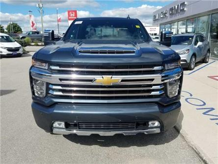 2020 Chevrolet Silverado 3500HD High Country (Stk: 20-049) in Listowel - Image 2 of 11