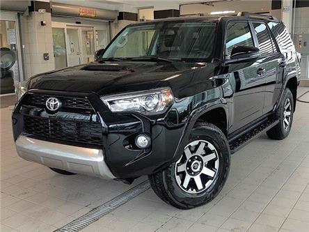 2019 Toyota 4Runner SR5 (Stk: 21766) in Kingston - Image 1 of 28