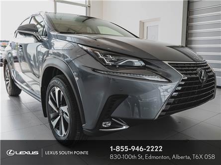 2020 Lexus NX 300 Base (Stk: LL00013) in Edmonton - Image 1 of 25