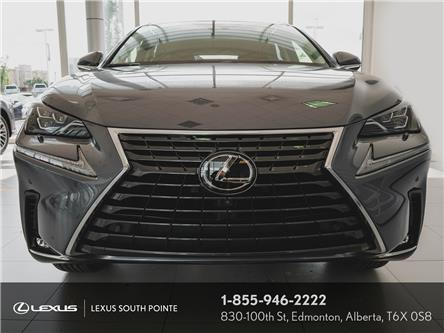 2020 Lexus NX 300 Base (Stk: LL00013) in Edmonton - Image 2 of 25