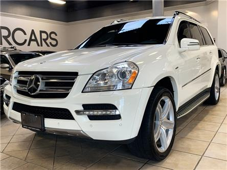 2012 Mercedes-Benz GL-Class  (Stk: AP1960) in Vaughan - Image 1 of 23