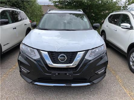 2020 Nissan Rogue SV (Stk: Z2005) in Burlington - Image 2 of 5
