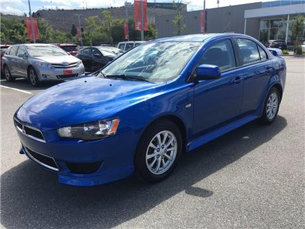 2012 Mitsubishi Lancer SE (Stk: P609757) in Saint John - Image 1 of 32