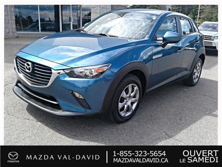 2018 Mazda CX-3 GX (Stk: 19388A) in Val-David - Image 1 of 24