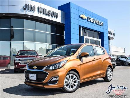 2019 Chevrolet Spark 1LT CVT (Stk: 2019533) in Orillia - Image 1 of 15