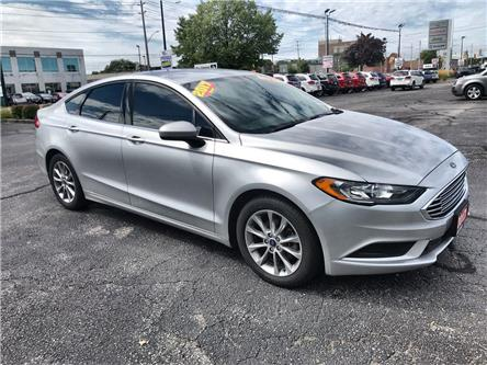 2017 Ford Fusion SE (Stk: 44919) in Windsor - Image 1 of 13