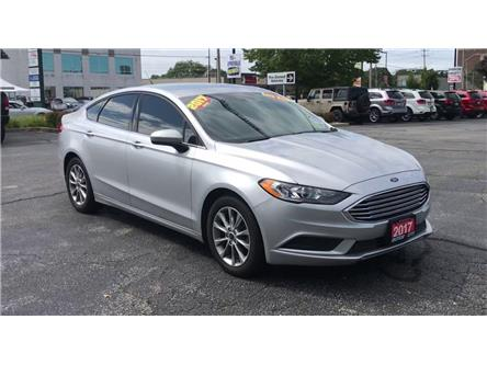 2017 Ford Fusion SE (Stk: 44919) in Windsor - Image 2 of 13