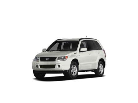 2007 Suzuki Grand Vitara  (Stk: SO19115A) in Mississauga - Image 2 of 2
