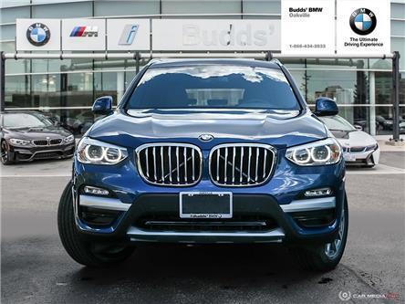 2019 BMW X3 xDrive30i (Stk: T707509) in Oakville - Image 2 of 27