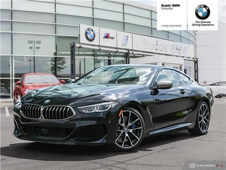 2019 BMW M850 i xDrive (Stk: B701366) in Oakville - Image 1 of 26