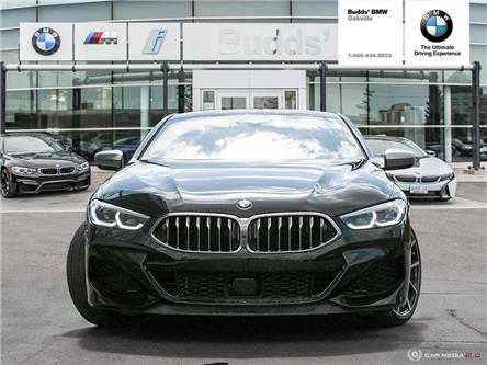 2019 BMW M850 i xDrive (Stk: B701366) in Oakville - Image 2 of 26