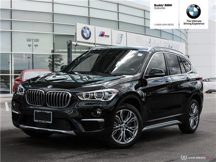 2019 BMW X1 xDrive28i (Stk: T710962) in Oakville - Image 1 of 27