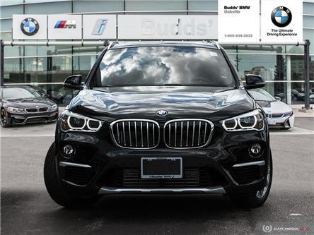 2019 BMW X1 xDrive28i (Stk: T710962) in Oakville - Image 2 of 27