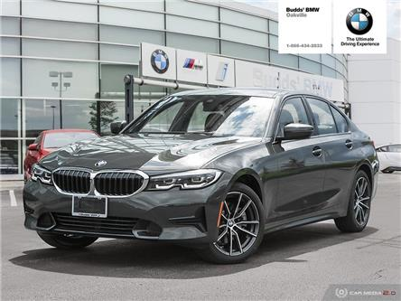 2019 BMW 330i xDrive (Stk: B697627) in Oakville - Image 1 of 27