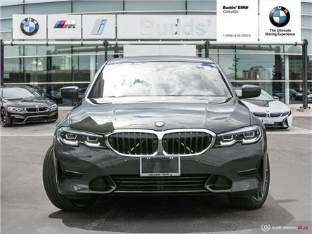 2019 BMW 330i xDrive (Stk: B697627) in Oakville - Image 2 of 27