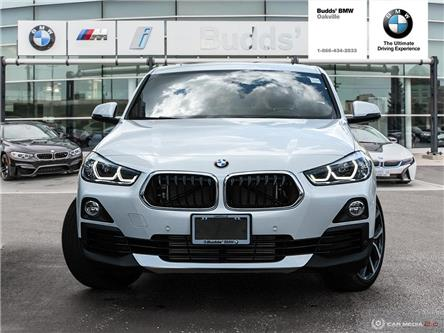 2020 BMW X2 xDrive28i (Stk: T713747) in Oakville - Image 2 of 27