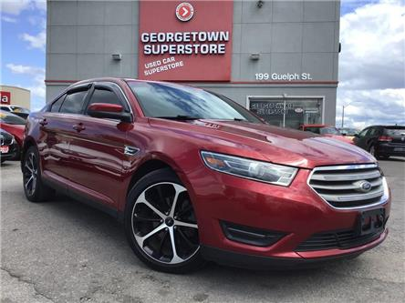 2015 Ford Taurus SEL | AWD | ONLY 69,652KMS | BU CAM | TINTS (Stk: NSI5) in Georgetown - Image 2 of 28