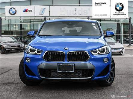 2019 BMW X2 xDrive28i (Stk: T707344) in Oakville - Image 2 of 27