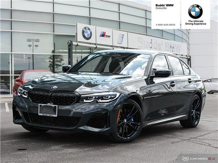 2020 BMW M340 i xDrive (Stk: B710574) in Oakville - Image 1 of 27