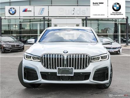 2020 BMW 750 Li xDrive (Stk: B696861) in Oakville - Image 2 of 27