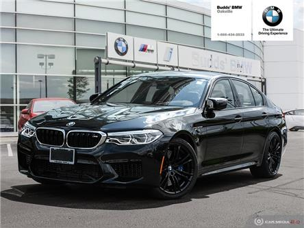 2019 BMW M5 Base (Stk: B709587) in Oakville - Image 1 of 27