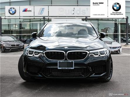 2019 BMW M5 Base (Stk: B709587) in Oakville - Image 2 of 27