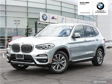 2019 BMW X3 xDrive30i (Stk: T714030) in Oakville - Image 1 of 27