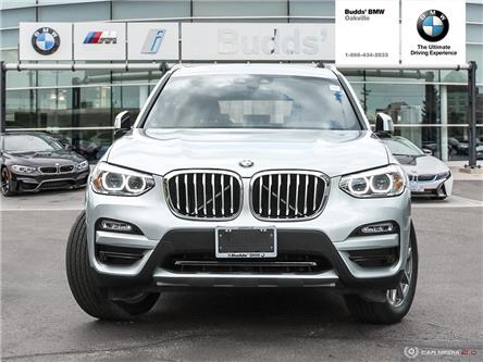 2019 BMW X3 xDrive30i (Stk: T714030) in Oakville - Image 2 of 27