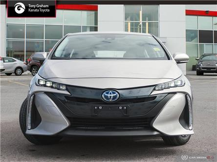 2020 Toyota Prius Prime Upgrade (Stk: 89757) in Ottawa - Image 2 of 27