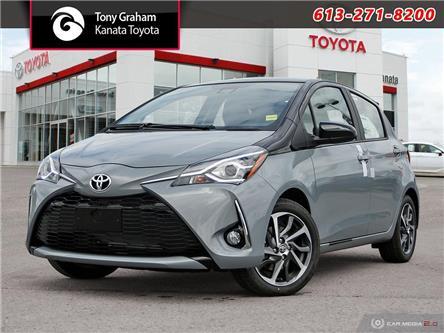 2019 Toyota Yaris SE (Stk: 89794) in Ottawa - Image 1 of 27